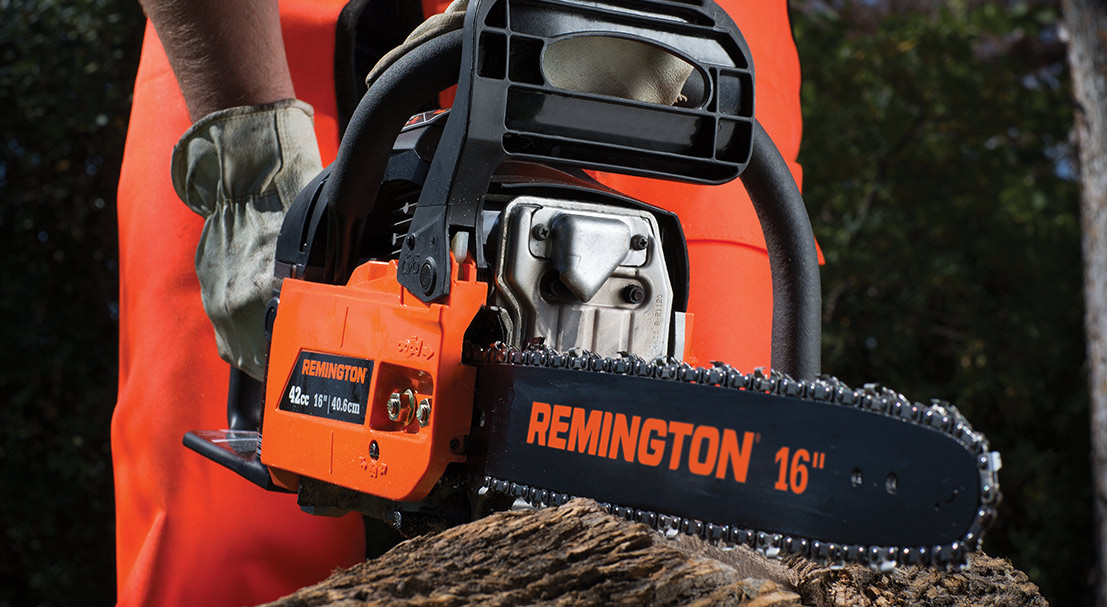 Top 7 Reasons Your Gas Chainsaw Chain Won't Rotate