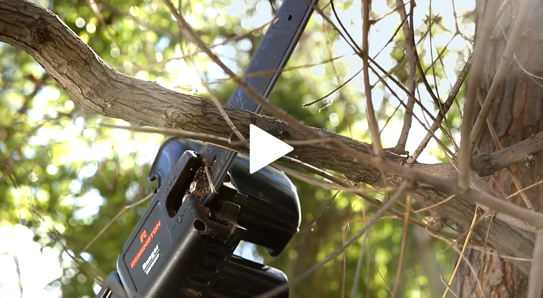 How to Safely Operate Your Pole Saw