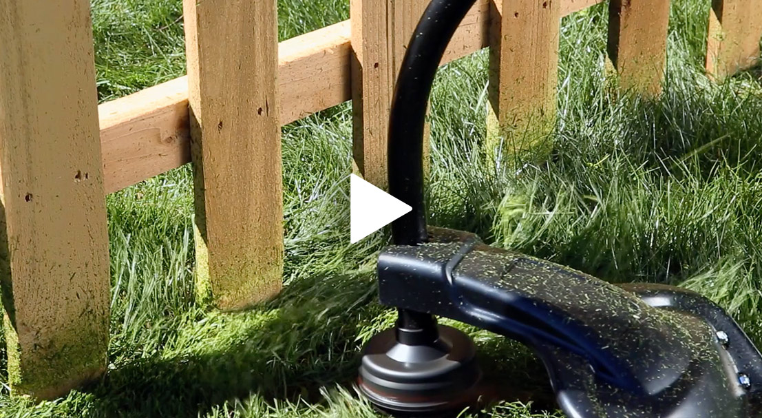 How to Safely Operate Your String Trimmer
