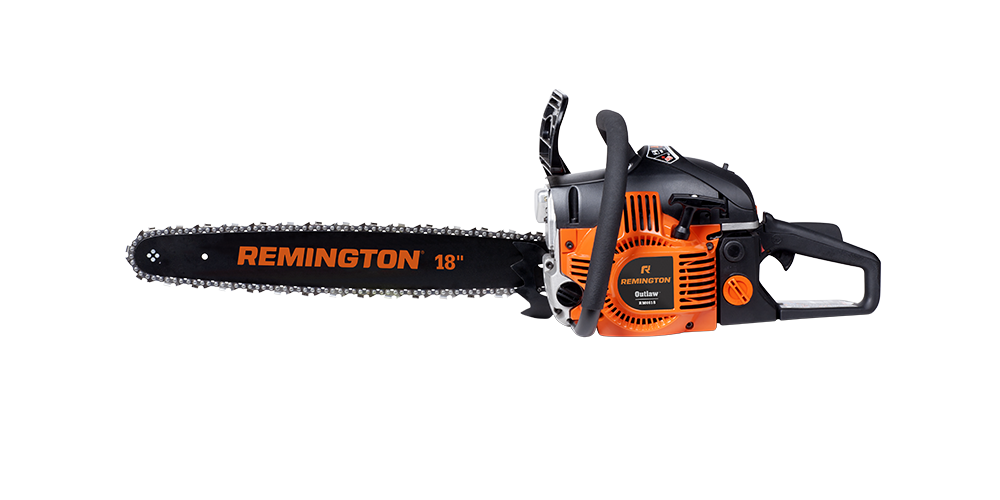 20 inch gas powered chainsaw remington rm4620 outlaw rh remingtonpowertools com
