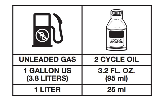 unleaded-gas-2-cycle-oil