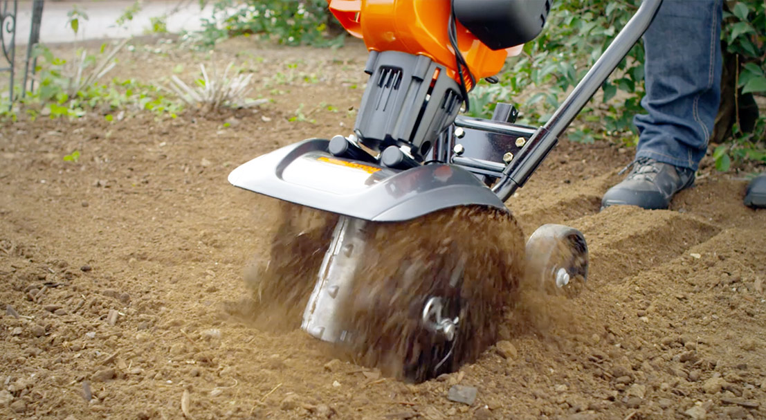 How to Maintain Your Garden Cultivator