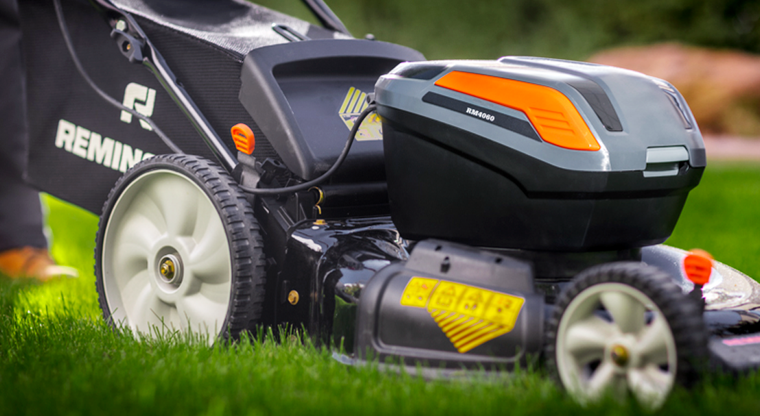 Batteries 101: What You Need To Know About Battery-Powered Yard Tools